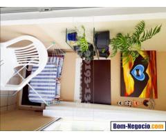 Apartamento com 2 dormitórios no ingleses/SC