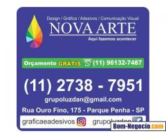 Gráfica Nova Arte