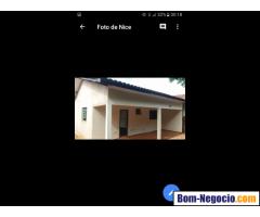 Vendo casa no Paraná cidade de Santo Inácio