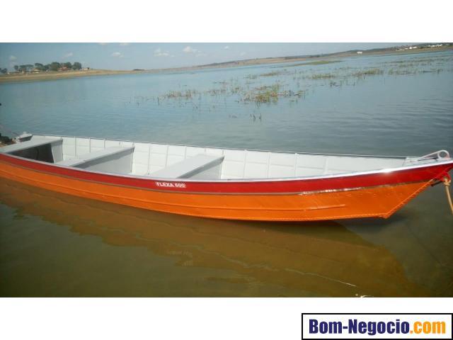 Imperdível barco de pesca!!!