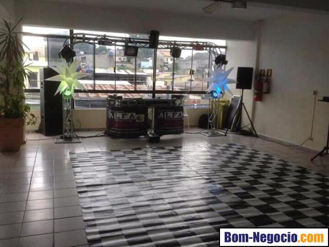 DJ,som iluminação em Suzano, sp