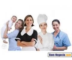 Domesticas e Diaristas em BH