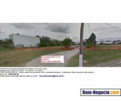 11000 m² com prédio 430 m² Pelotas RS