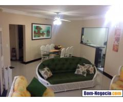 Apartamento para temporada Guaruja