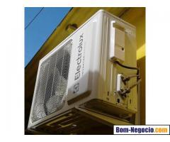 Ar Condicionado Split Eletrolux 12.000 Btus Inverter 110 V