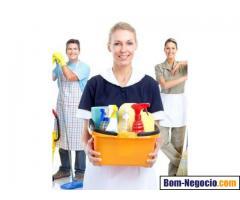 Serviços Domésticos em BH