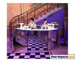 Show de Bar Eventos - Bar e Bartenders