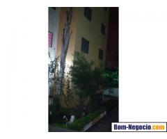 Apartamento reformado em Vila Nova Curuça - 200 mil
