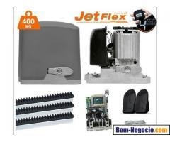 Promoção em motores residenciais e industriais