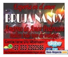 BRUJERIA REAL PARA AMARRAR Y DOMINAR A TU PAREJA , CON LA MAESTRA NANCY
