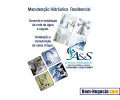 Encanador São José dos Campos