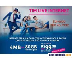 Internet TIM Casa