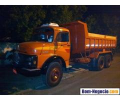 Caminhão 22-13 ano 84
