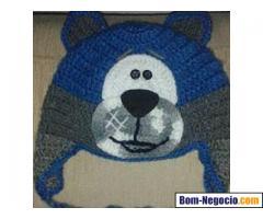 artesanatos croches Cianorte/Maringa - bonecos e animais