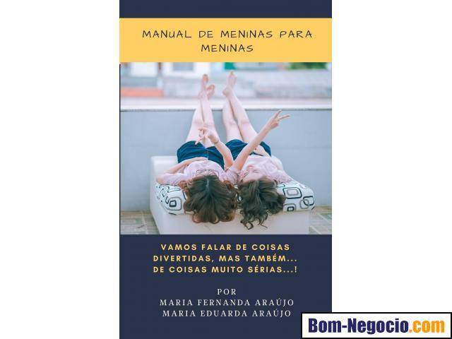 E-BOOK MANUAL DE MENINAS PARA MENINAS