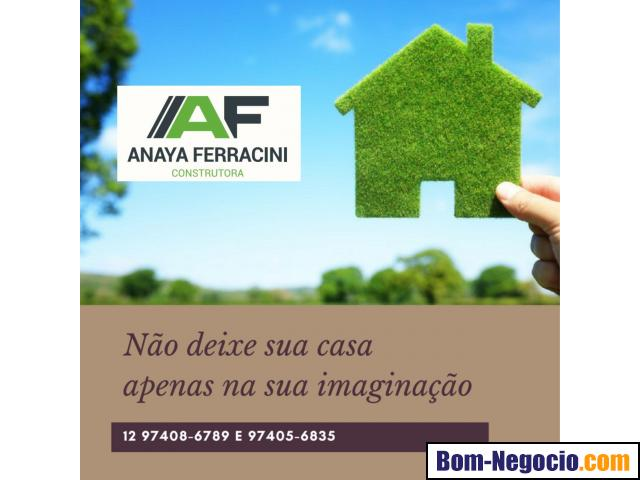 Construtora Anaya Ferracini