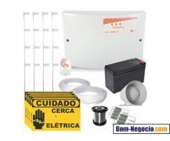 Instalação de Cerca Elétrica (11) 4171-6316