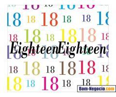 EighteenEighteen Moda Feminina