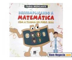 Descomplicando A Matematica 9 DVDS Prof. Márcio Barbosa