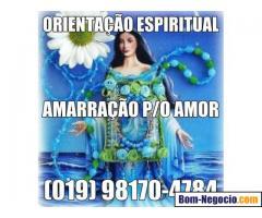 TRAGO SEU AMOR DE VOLTA CONSULTAS ESPIRITUAIS