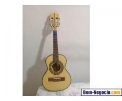 Vendo Cavaquinho Carlinhos Luthier Nº2