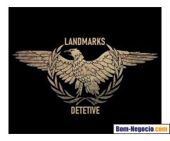 Detetive Particular Landmarks