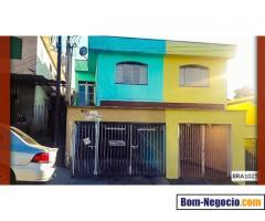BRA1025 Casa Comercial com 2 pavimentos e 291 m2 em Mairinque SP