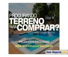 BELO LOTE 1000 M² | BRIGADEIRO TOBIAS | VILA FECHADA