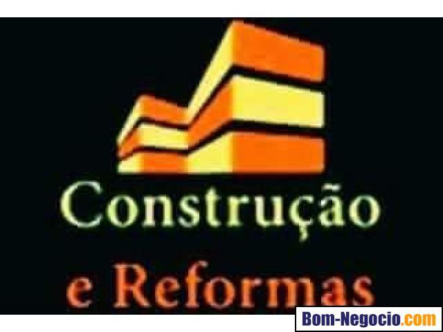 Serviços de construções campo grande RJ