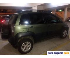 FIAT IDEA ADVENTURE 2012 1.8 COMPLETISSIMO E LINDO