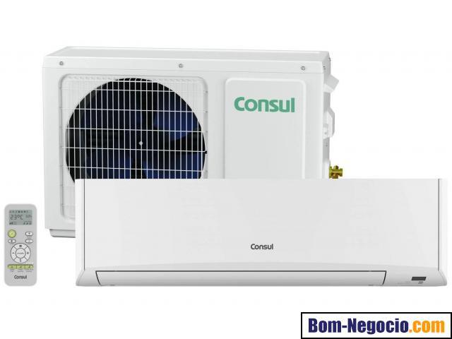Venda, Instalação e Manutenção de Ar Condicionado - Top Line