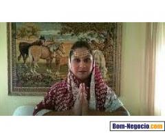 Famosa Vidente JADY em Campinas (Templo Espírita Lord Shiva)