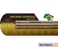 BORDADOS PRIMOR