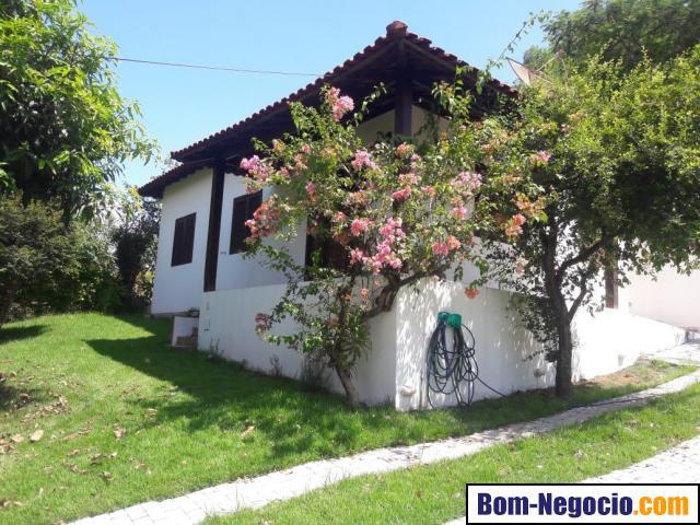 Casa aconchegante para Aluguel em Resende, 2 quartos (1 suíte) com Banheira!