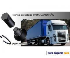 Tranca de Estepe de Alta Segurança para Caminhão