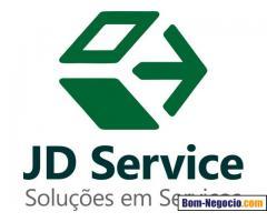Empresa Especializa em Prestação de Serviços