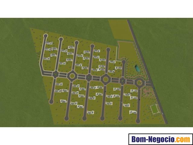 Lotes prontos para construir próximo do Eusébio (Novo Eusébio)