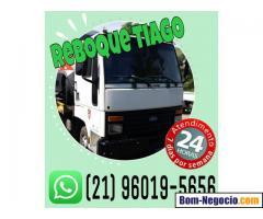 Reboque Tiago
