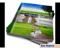 Ebook: Manual de Drenagem Sustentável