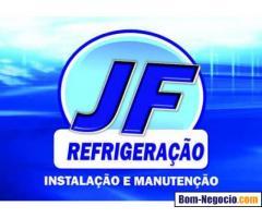 Assistência técnica refrigeração manaus