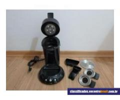 Vendo Cafeteira Elétrica Senseo Preta - Philips Hd7811/94