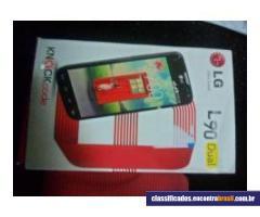 Vendo Smartphone LG L90 D410