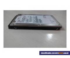 Vendo Hd De Notebook 250Gb Sata