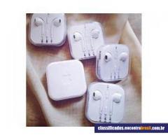 Vendo Fone de ouvido EarPods Apple