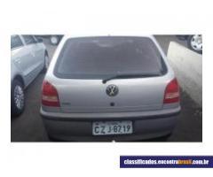 Vendo Vw - Volkswagen Gol - 2004