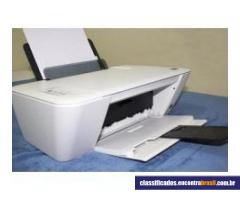 Vendo Impressora Multifuncional HP Deskjet Ink Advantage 1516