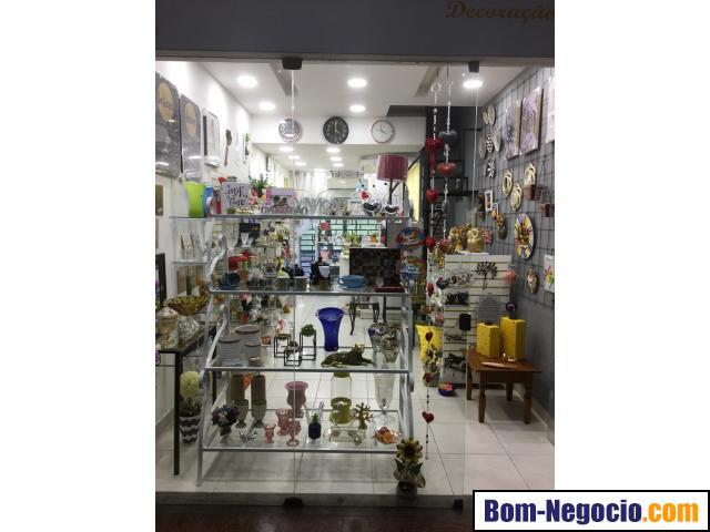 Loja de decoração