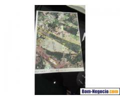 Vendo (oportunidade) terreno em Vespasiano, na rodovia MG 10 no KM 22