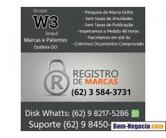 Registro de Marcas no INPI- Santa Catarina