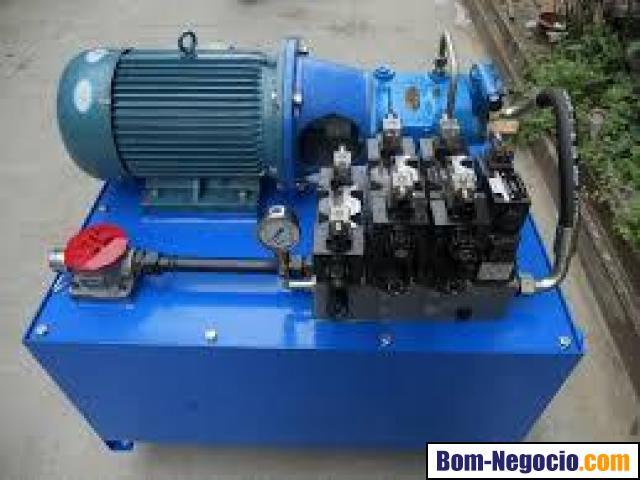 Manutenção Preventiva De CNC